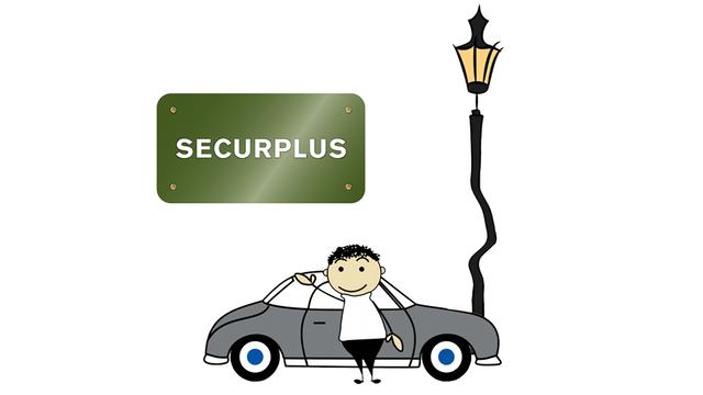 Erklärung  über Securplus