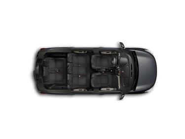 Dacia Lodgy 7 Sitzer