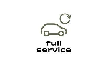 Logo Full Service