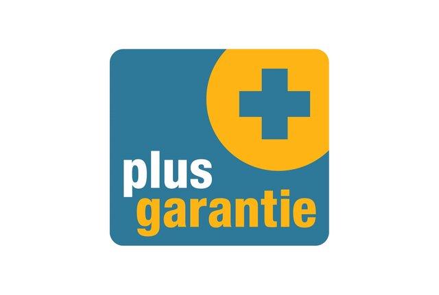Logo Dacia Plus Garantie