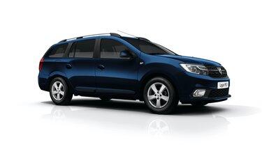 Profilansicht des Dacia Logan MCV