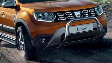 Dacia Duster - Pare-buffle