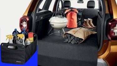 Dacia - Coffre Easyflex