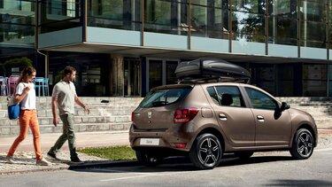 Dacia - Coffre de toit