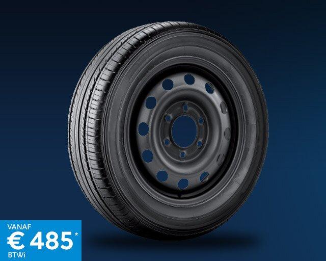 Winterkit - € 485