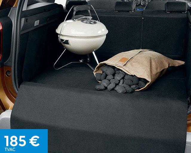 Protection de coffre EasyFlex - 189 €