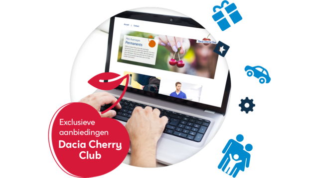 Dacia Cherry Club