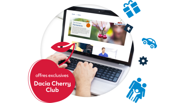 Dacia Cherry Club