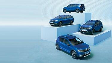 15th Anniversary - Dacia