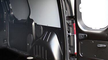 pack cargo Dokker Van Dacia