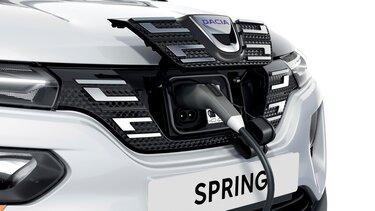 Offre de lancement - Dacia SPRING
