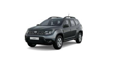 Dacia Duster LPG Comfort