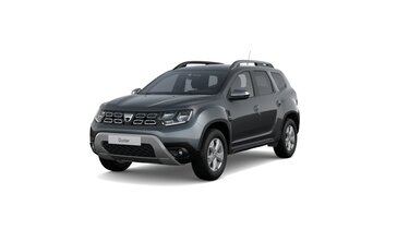 Dacia Duster LPG Liberty