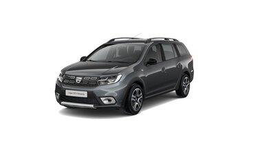 Logan MCV ECO-G - Dacia