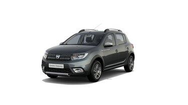 Dacia Sandero LPG Stepway Plus