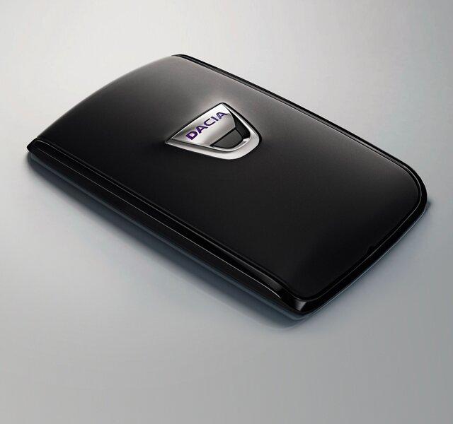 Dacia Duster -  Crossover