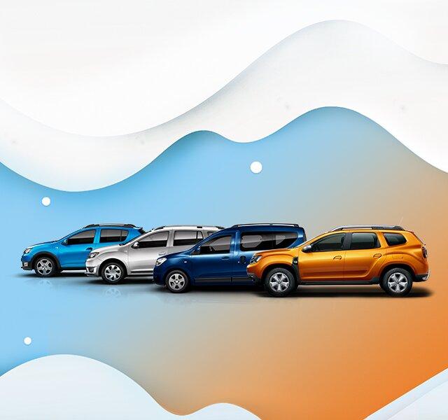 Dacia winter box