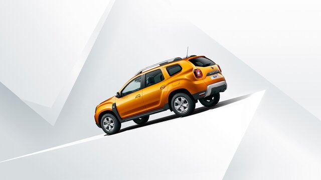 Dacia Duster специална оферта