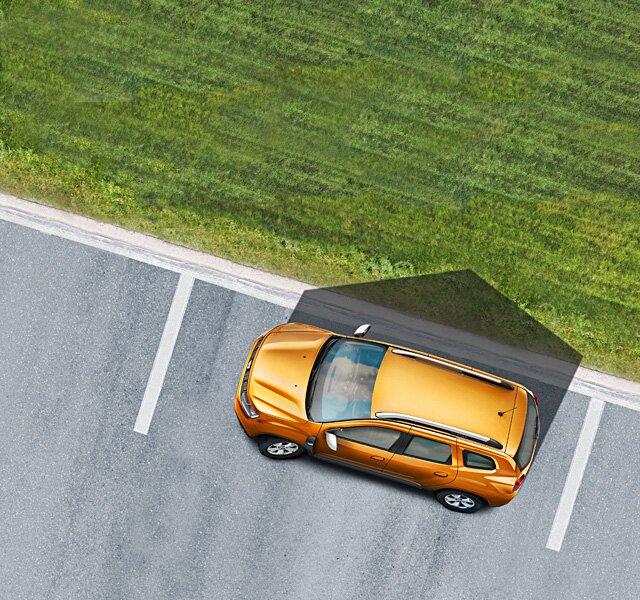 Dacia: остани си вкъщи