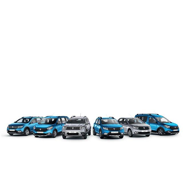 cars-on-stock-Dacia