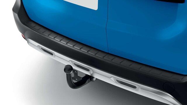 Dacia Dokker – Anhängerkupplung
