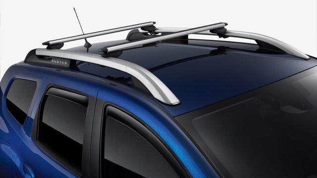 Dacia Duster– Easyflex-Kofferraumschutz