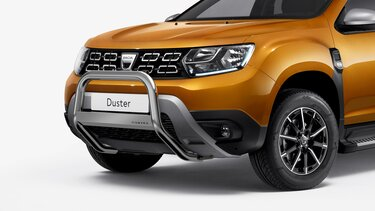 Nuova Duster – Pack Offroad