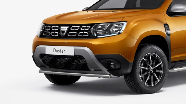 Duster–