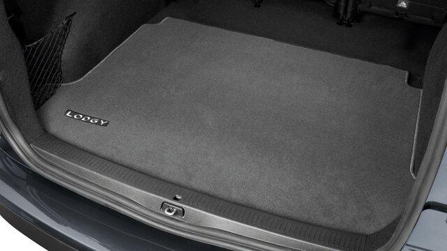 Tapis de coffre Dacia Lodgy