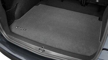 Dacia Lodgy Tappeto da bagagliaio