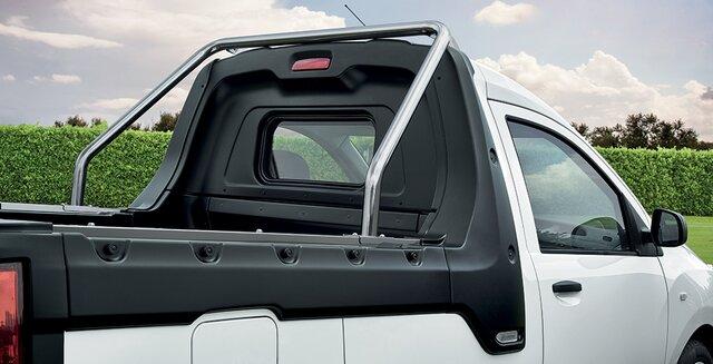 Dacia Dokker Van Pick-up laterale