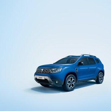 Dacia Duster Celebration - Design