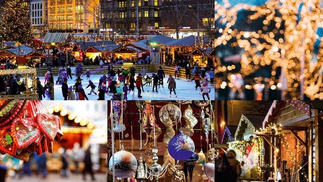 Winter activities - Dacia Switzerland