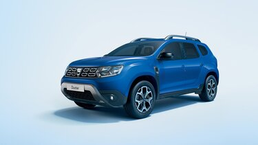 Dacia Duster Celebration Design