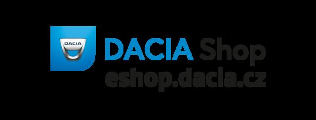 Dacia shop