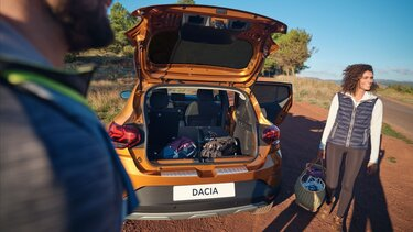 Dacia Comfort Assistance+