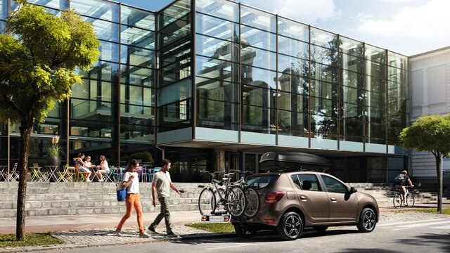 Dacia Open