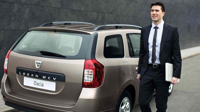 Dacia Premium