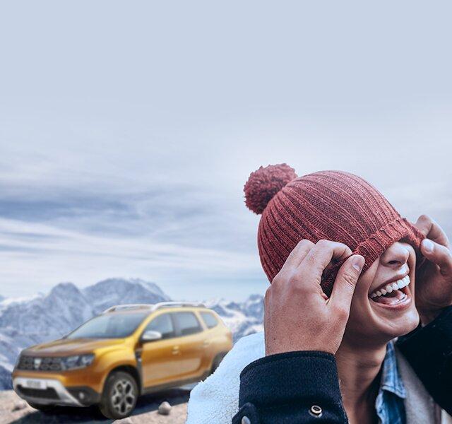 Nenechte se překvapit zimou!