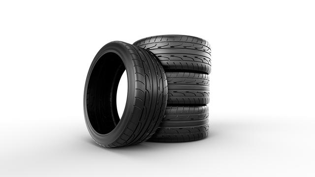 Nabídka zimních pneumatik 2019