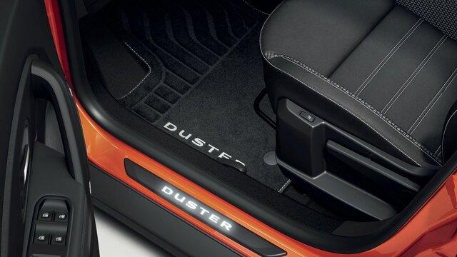Nový Duster