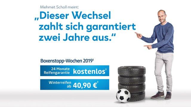 Dacia Bremsen-Wochen 2019