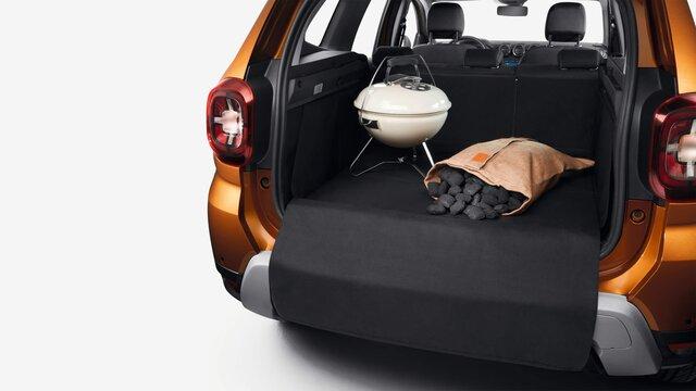 Dacia EasyFlex Kofferraumschutz