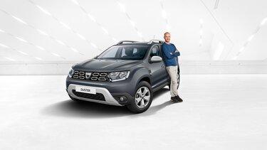 Der Dacia Duster Deal