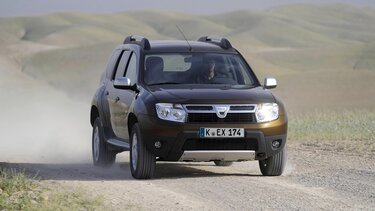 Duster 2010