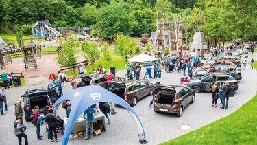 Dacia – Events