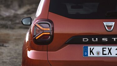 Dacia Licht-Test