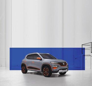 Dacia Showcar
