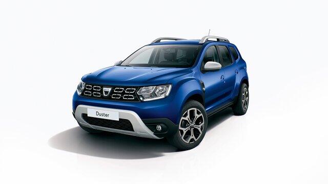Dacia Junge Gebrauchte