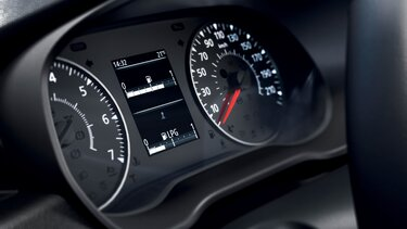 Dacia ECO-G - Autogasantrieb